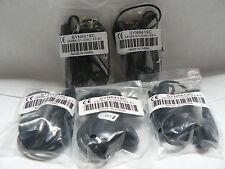 Motorola Headset 2.5mm Mono Headsets Hands Free OEM SYN8419C (Lot of 5)
