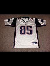NE Patriots - A. Hernandez #85 Rookie Jersey - Mint Condition - Collectors Item!