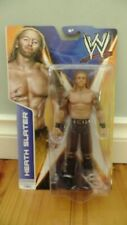 WWE Superstar Series #30 – Heath Slater Collectable Figure