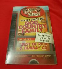 Expert Guide to God, Country,  Family