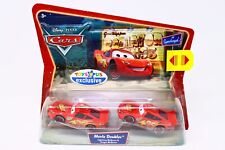 Disney Cars Tongue Lightning McQueen Movie Doubles Set - (Toys R Us Exclusive)
