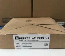 100% NEW PEPPERL+FUCHS P+F KFD2-STC4-EX2 in box