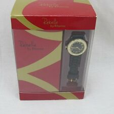 Rebelle Perfume By Rihanna For Women With Wrist Watch