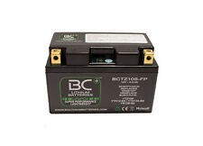 Batteria al Litio LIFE04 Battery Controller BCTZ10S-FP Moto, Scooter e Quad