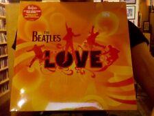 The Beatles Love 2xLP sealed vinyl RE reissue