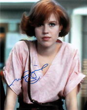 MOLLY RINGWALD.. The Breakfast Club's Claire Standish - SIGNED