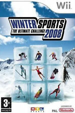 Sports Activision Skiing/Snowboarding Video Games