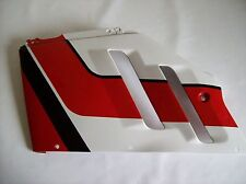 FLANC CARENAGE GAUCHE SIDE COVER LEFT SUZUKI GSXR 750 1988 GSX R