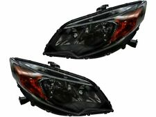 For 2014-2015 Honda Civic Headlight Assembly Set 19633ZR Coupe