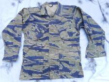 US ARMY special forces VIETNAM WAR 1st pattern jungle jacket TIGER STRIPE CAMO