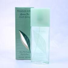 GREEN TEA * Elizabeth Arden * Perfume for Women * 3.3  oz BRAND NEW IN BOX