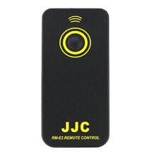 JJC RM-E2 Wireless Remote Control For Nikon D3300 V3 D7100 D5300 D610 P7800 D810
