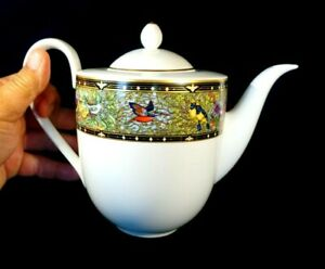 Beautiful Villeroy Boch Vie Sauvage Coffee Pot