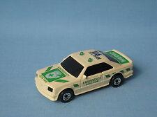 Matchbox Mercedes-Benz 500 SEC Rescue Medic Toy Model Car 70mm