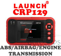 LAUNCH Creader CRP129 OBD2 Engine Fault Diagnostic Scan Auto Code Reader Tool