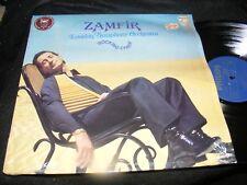 1981 Philips LP GHEORGHE ZAMFIR w London Symphony ROCKING CHAIR English Pressing