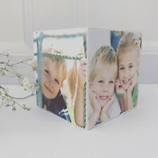 Personalised Photo Cube Family,Friends,Grandparents, Godparents Gift PH001