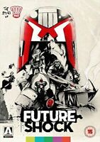 Avvenire Scossa - The Story Of 2000AD DVD Nuovo DVD (FCD1539)
