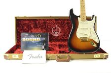 2014 Fender American 60th Anniversary Commemorative Stratocaster w/Tweed Case