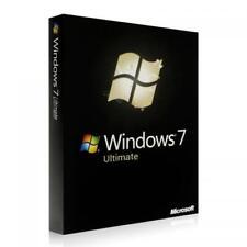 Windows 7 Ultimate Key Vollversion 64 BIT Win 7 Key Deutsch Online Aktivierung