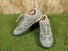 Women's Graceland Pale Blue Pink Hiking Walking Shoes Size Uk 5 Eur 38