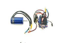 Traxxas Velineon 1/10 VXL-3s Brushless ESC w/ 3500kv Motor Combo 4-Pole Slash