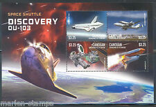 Canouan 2015 Space Shuttle Discovery Ou