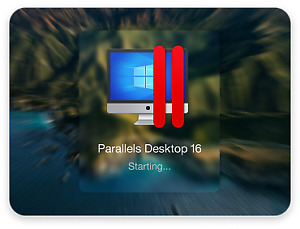 Parallels International GmbH: Parallels Desktop 16. Support for Mac OS 11.0
