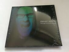 STEVEN WILSON -THROUGH THE LOOKING GLASS- 2CDS -LIVE 2015 PORCUPINE TREE -  NEW