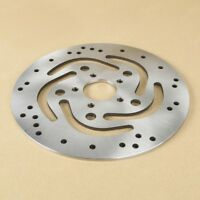 Steel Rear Brake Rotor Disc For Harley Davidson Softail Sportster Dyna Touring