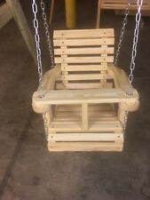 Peach State Roll Back Baby Swing – $84.99