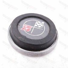 Buick Skylark Regal Riviera Original Black Horn Button for Sport Wheel 1968-1977