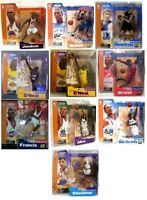 MCFARLANE - SPORTSPICKS: NBA SERIES 2 – 9 BEST PLAYERS - ULTRA ACTION FIGURES