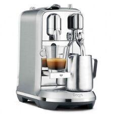 Sage Appliances Creatista Plus BNE800BSS !!Englischer Stecker!! Nespresso