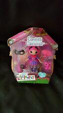 Mini Lalaloopsy Confetti Carnivale Doll