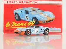 Ford GT40 Le Mans 1969 Diecast Metal Model Car Jouef Evolution 3006 1/43