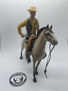 1950's Matt Dillon Hartland GUNSMOKE  western set 800 series High Grade
