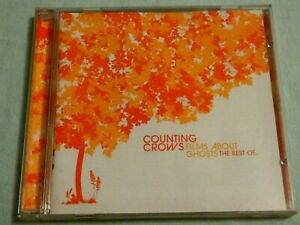 Counting Crows - Films About Ghosts: The Best Of... (2003)