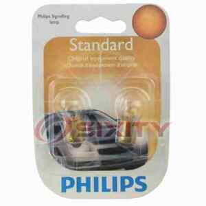 Philips Turn Signal Indicator Light Bulb for Chevrolet Corvair 1960-1964 hx