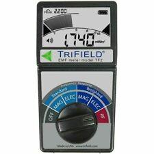 Electric Field Radio Frequency Rf Field Magnetic Field Strength Meter