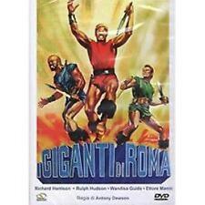 Dvd I GIGANTI DI ROMA - (1964)   ......NUOVO