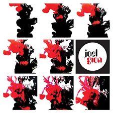 Joel Gion - Joel Gion [CD]