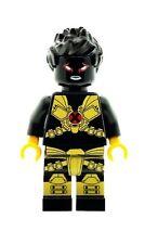 Custom Minifigure Sunspot Superhero Printed on LEGO Parts