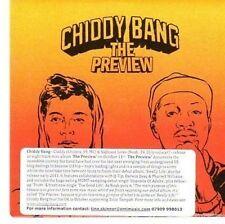 (CC267) Chiddy Bang, The Preview - 2010 DJ CD