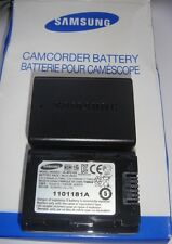 Batería ORIGINAL SAMSUNG IA-BP210E GENUINE PILAS batería HMX-F40 HMX-H220