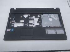 EMACHINES E443 Touchpad y reposamanos con altavoces, probado, pequeño defectuoso
