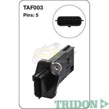 TRIDON MAF SENSORS FOR Nissan Navara D22 (Diesel) 10/14-2.5L DOHC (Diesel)