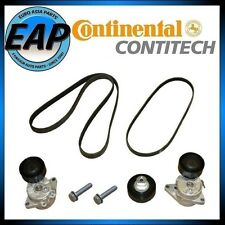For 328CI 330Ci 330I 2.5L 2.8L OEM Accessory Serpentine Belt Tensioner Kit NEW