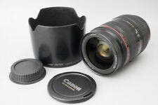 Canon EF 24-70mm f/2.8 f2.8 L USM AF Zoom Lens For 6D 5D Mark II Mark3 etc.