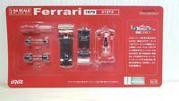 1/64 Kyosho Dydo F1 1979 FERRARI 312T4 #11 SCHECKTER Diecast car model kit NEW